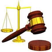 timbangan pengadilan